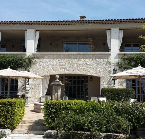 Hotel Le mas de Pierre - Saint Paul de Vence_2